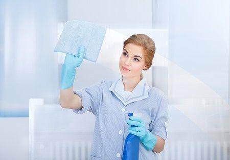 Lancer votre affaire de nettoyage professionnel