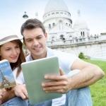<b>Créer des cartes d'information pour les touristes</b>