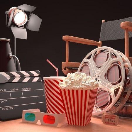 Partagez votre passion du cinema