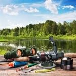 <b>Proposer des articles de pêche et de chasse</b>