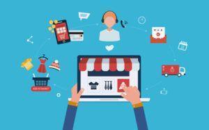 Comment vendre des objets personnalisés