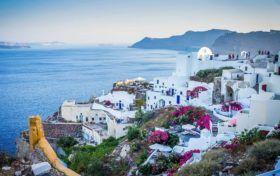 Lancer un guide de voyage en ligne
