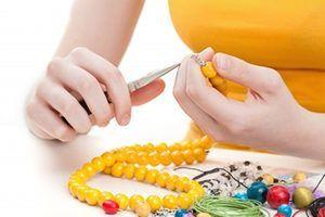 Comment gagner de l'argent ? Vendez vos propres bijoux et créations !