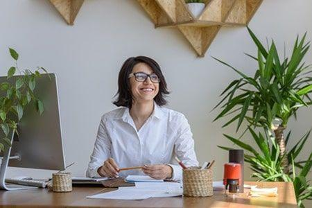 travail domicile comment r ussir travailler de chez soi. Black Bedroom Furniture Sets. Home Design Ideas