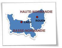 travail à domicile en Normandie