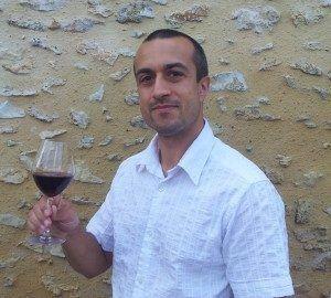 Sébastien Collin ou la passion du vin