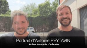 Devenir auteur à succès d'e-book