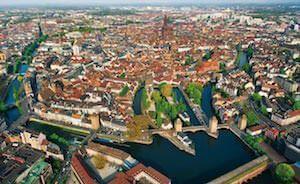 travail à domicile à Strasbourg