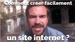 Ressources : Comment créer un site internet facilement ?