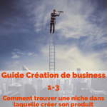 <b>Comment trouver un marché de niche dans lequel créer son produit</b>