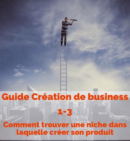 Guide Création de business