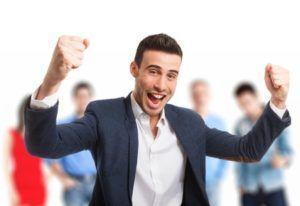 Comment être ambitieux dans la préparation d'un entretien