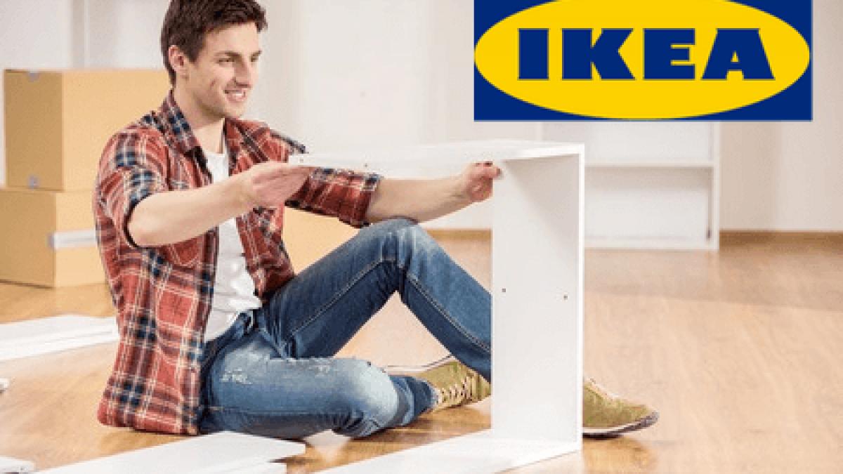 Idee Lancez Votre Activite De Montage De Meubles Ikea