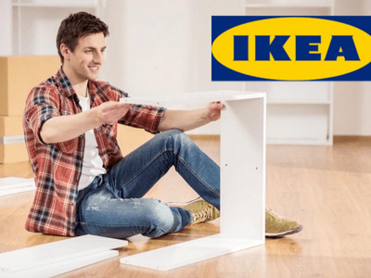 Idée - Lancez votre activité de montage de meubles IKEA