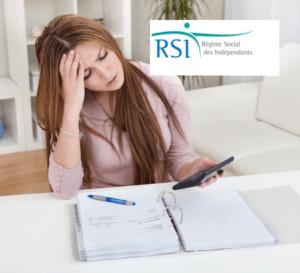 5 solutions pour ne plus payer le RSI en toute légalité ( sauf la dernière )