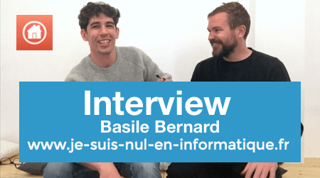 Interview basile