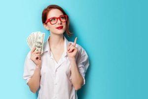 Gagnez de l'argent grâce à la publicité et à l'affiliation