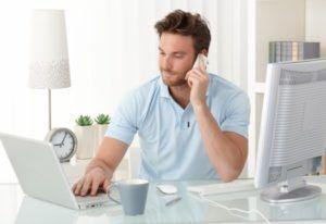 Télétravail et le travail à domicile,  quelle différence ?