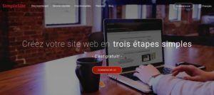 Faire un site Web gratuit et rapide avec un éditeur de site en ligne
