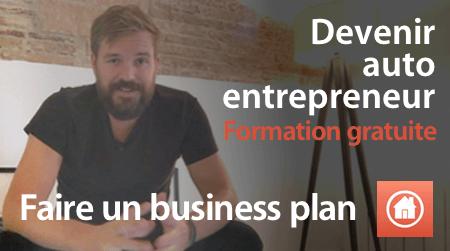 Auto entrepreneur comment faire un business plan tad for Idee auto entrepreneur 2016
