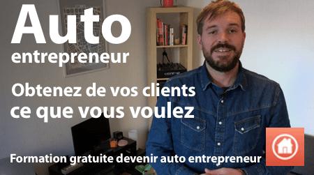 Formation auto entrepreneur toutes les comp tences - Formation auto entrepreneur chambre de commerce ...