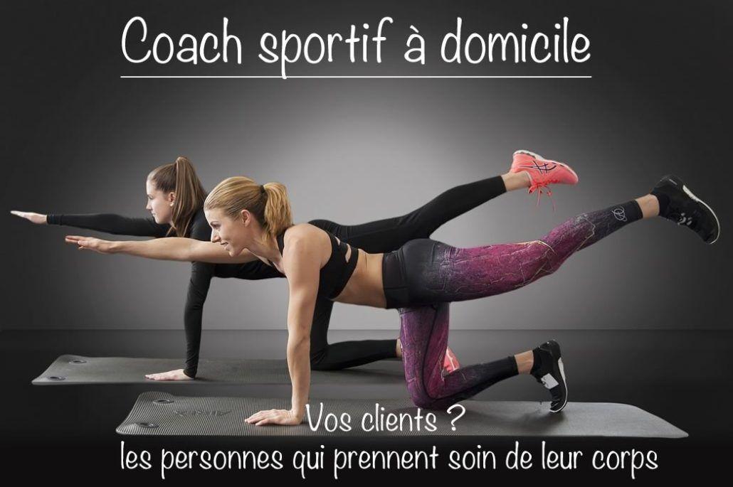 Comment Devenir Professeur De Fitness A Domicile Toutes Les