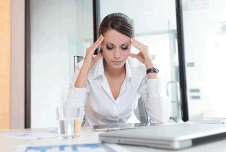 erreur que font plus de 80 % des travailleurs à domicile