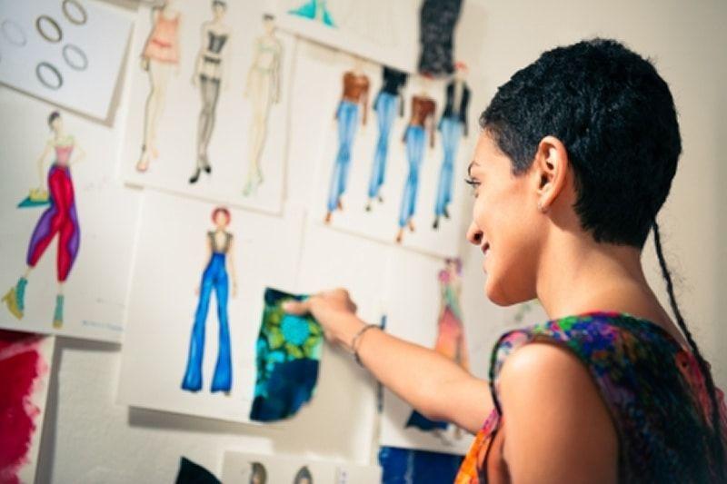 créer sa ligne de vêtements