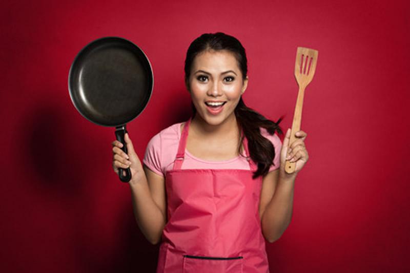 vendre des recettes de cuisine