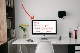 3 id es approuv es pour travailler chez soi sur internet. Black Bedroom Furniture Sets. Home Design Ideas