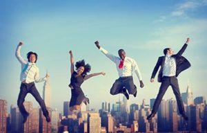 4 choses à savoir pour réussir dans son travail et dans sa vie