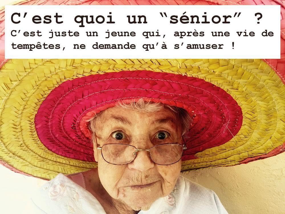 Services aux seniors
