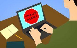 Témoignage sur une arnaque à l'emploi diffusée sur le site Indeed.fr