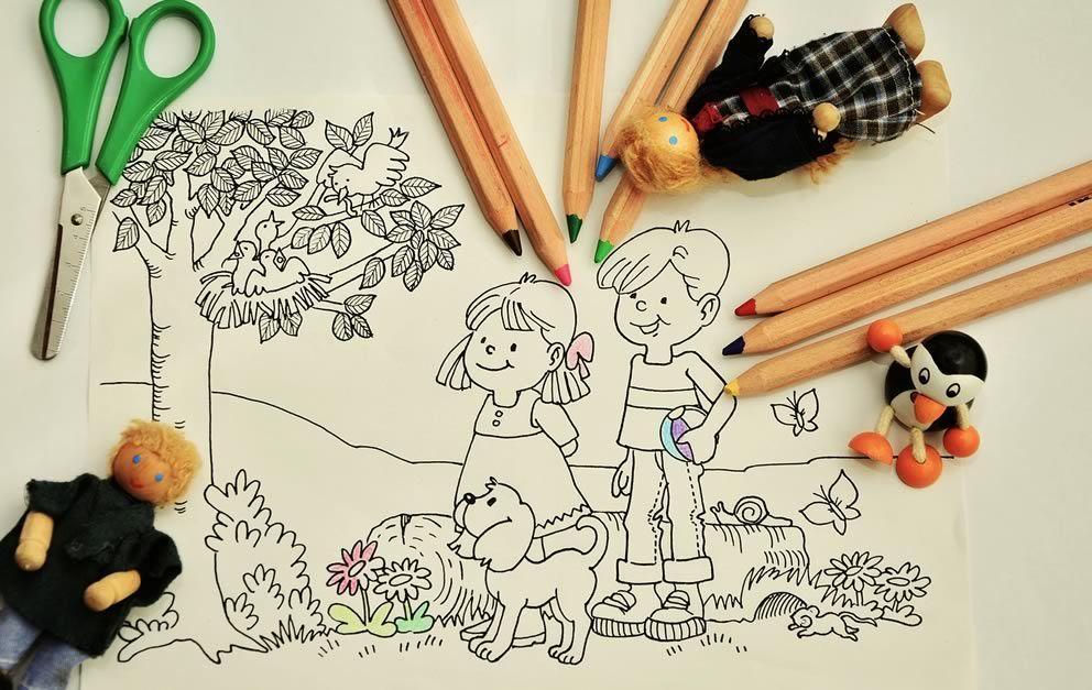 Se lancer comme dessinateur illustrateur