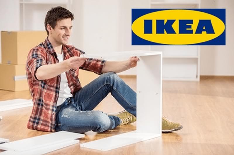 créer une offre de service de montage de meuble IKEA