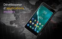 Développeur d'applications mobiles, un job pour vous ?